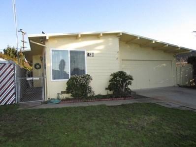 1430 Marin Avenue, Salinas, CA 93906 - MLS#: ML81777911