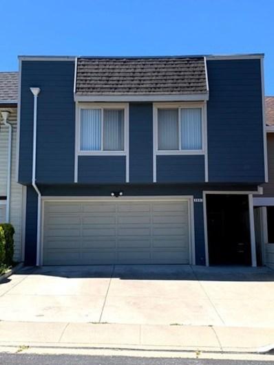 3807 Crofton Way, South San Francisco, CA 94080 - MLS#: ML81777977