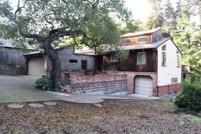 452 Branciforte Drive, Santa Cruz, CA 95060 - MLS#: ML81778029