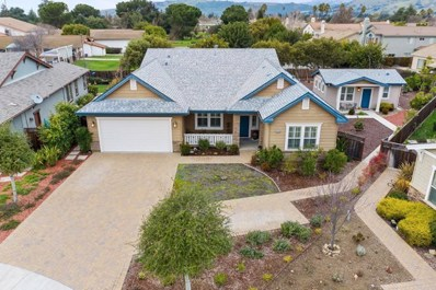 1355 Riesling Court, Morgan Hill, CA 95037 - MLS#: ML81778141