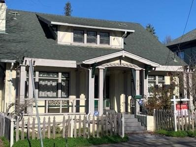 2121 Woolsey Street, Berkeley, CA 94705 - MLS#: ML81778143