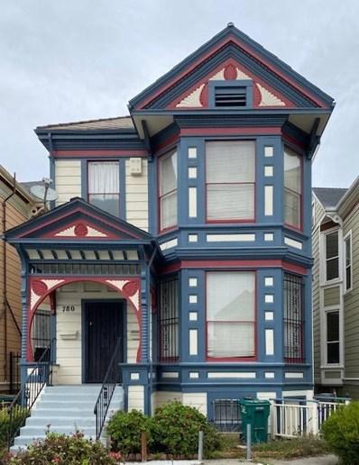 780 19th Street, Oakland, CA 94612 - MLS#: ML81778187