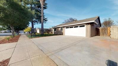 1491 Dentwood Drive, San Jose, CA 95118 - MLS#: ML81778228