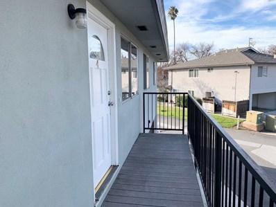 4666 Capay Drive UNIT 4, San Jose, CA 95118 - MLS#: ML81778261