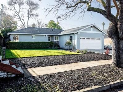 1206 Sierra Mar Drive, San Jose, CA 95118 - MLS#: ML81778301