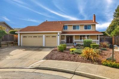 1358 Mansion Court, San Jose, CA 95120 - MLS#: ML81778305