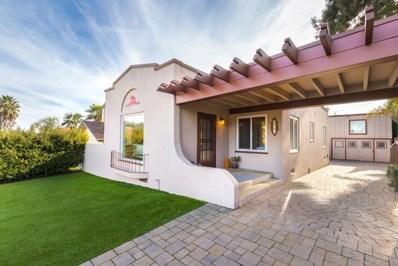 122 Wendell Street, Santa Cruz, CA 95060 - MLS#: ML81778324