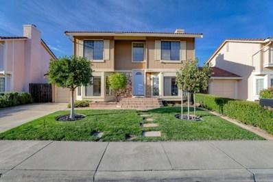 1023 Kiser Drive, San Jose, CA 95120 - MLS#: ML81778334
