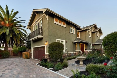 844 Denardi Way, San Jose, CA 95126 - MLS#: ML81778342