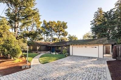 727 Distel Drive, Los Altos, CA 94022 - MLS#: ML81778429
