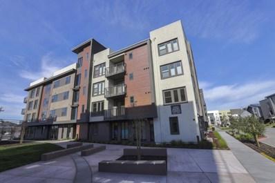 3888 Invent Terrace UNIT 203, Fremont, CA 94538 - MLS#: ML81778456