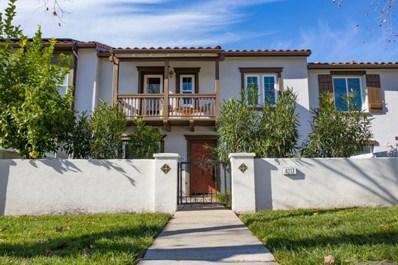 4217 Voltaire Street, San Jose, CA 95135 - MLS#: ML81778517
