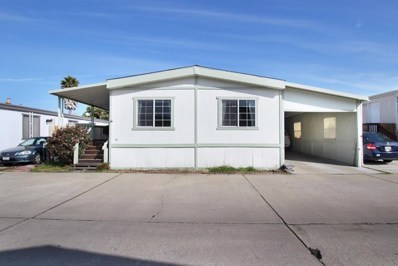 49 Blanca Lane UNIT 213, Watsonville, CA 95076 - MLS#: ML81778568