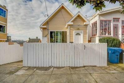 180 Miriam, Daly City, CA 94014 - MLS#: ML81778657