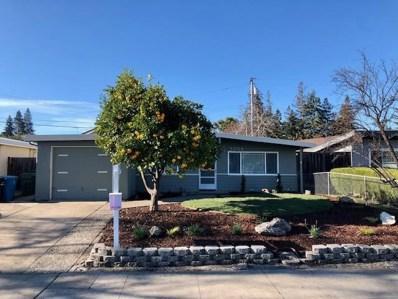 2058 Monroe Street, Santa Clara, CA 95050 - MLS#: ML81778674