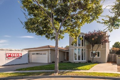 35 San Felipe Court, Salinas, CA 93901 - MLS#: ML81778718