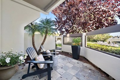 550 Shorebird Circle UNIT 2105, Redwood City, CA 94065 - MLS#: ML81778726