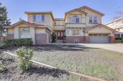 3839 Carrera Court, San Jose, CA 95148 - MLS#: ML81778737