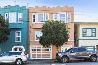 2645 San Jose Avenue, San Francisco, CA 94112 - MLS#: ML81778740