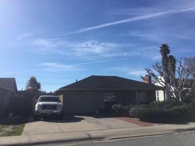 312 Reata Street, Salinas, CA 93906 - MLS#: ML81778750