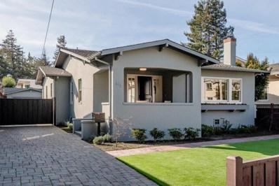 615 Prospect, San Mateo, CA 94401 - MLS#: ML81778757