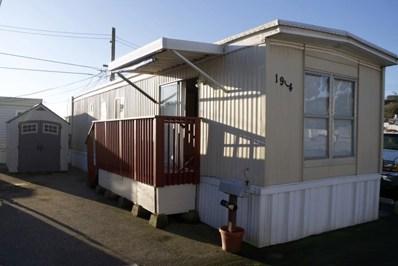 1700 El Camino Real UNIT 19-, South San Francisco, CA 94080 - MLS#: ML81778786