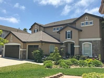 1724 Lennox Way, Salinas, CA 93906 - MLS#: ML81778835
