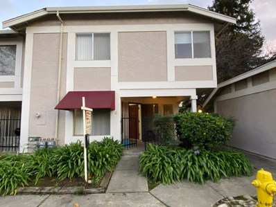 12 Muirfield Court, San Jose, CA 95116 - MLS#: ML81778857