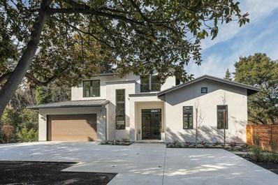 1 Holbrook Lane, Atherton, CA 94027 - MLS#: ML81778893
