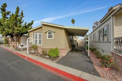 510 Saddlebrook Drive UNIT 64, San Jose, CA 95136 - MLS#: ML81778899