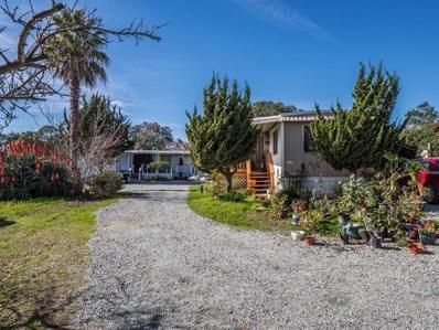 118 Paddon Road, Outside Area (Inside Ca), CA 95076 - MLS#: ML81778919