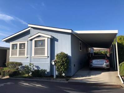 2435 Felt Street UNIT 6, Santa Cruz, CA 95062 - MLS#: ML81778986