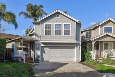 1346 Monroe Street, Santa Clara, CA 95050 - MLS#: ML81779004