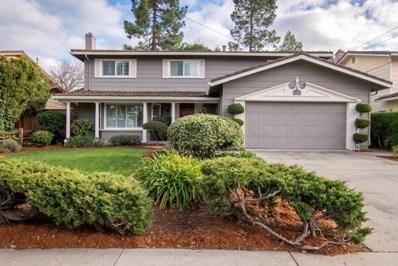1580 Coleman Road, San Jose, CA 95120 - MLS#: ML81779008