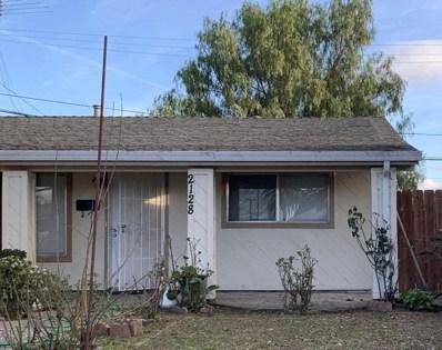 2128 Naida Avenue, San Jose, CA 95122 - MLS#: ML81779028