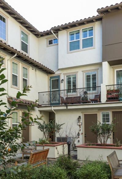 258 Carroll Street UNIT 111, Sunnyvale, CA 94086 - MLS#: ML81779044