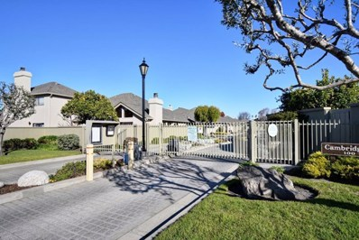 124 Nissen Road UNIT 3, Salinas, CA 93901 - MLS#: ML81779049