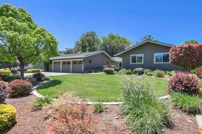 6699 Crystal Springs Drive, San Jose, CA 95120 - MLS#: ML81779064