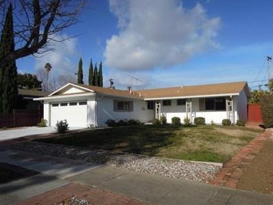 6367 Blackwood Drive, Cupertino, CA 95014 - MLS#: ML81779081