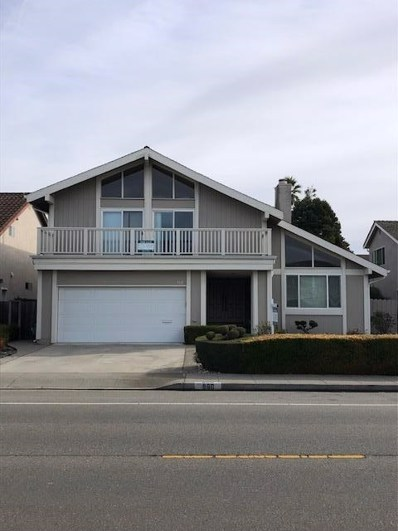 960 Marlin Avenue, Foster City, CA 94404 - MLS#: ML81779085