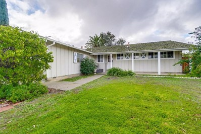 7814 Lilac Court, Cupertino, CA 95014 - MLS#: ML81779096