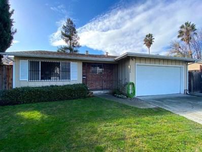 2324 Amador Court, San Jose, CA 95122 - MLS#: ML81779106