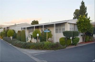 5450 Monterey Road UNIT 6, San Jose, CA 95111 - MLS#: ML81779111