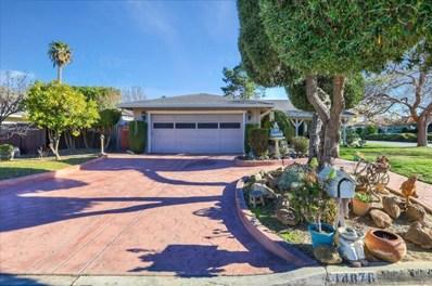 14876 Herchell Drive, San Jose, CA 95127 - MLS#: ML81779112