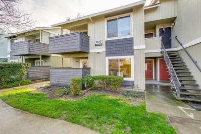 2515 Easton Place UNIT 31, San Jose, CA 95133 - MLS#: ML81779116