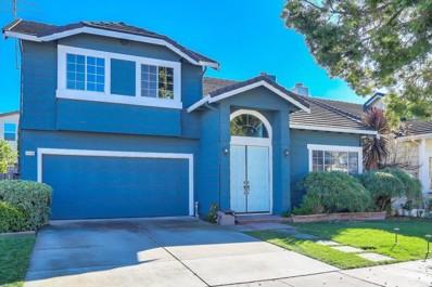 1316 Chessington Drive, San Jose, CA 95131 - MLS#: ML81779135