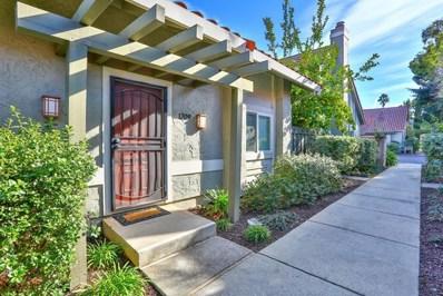 1309 Bottle Brush Lane, San Jose, CA 95118 - MLS#: ML81779145