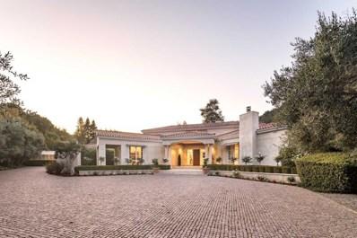 11801 Francemont Drive, Los Altos Hills, CA 94022 - MLS#: ML81779161