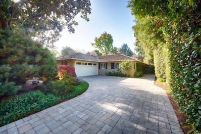 520 Rhodes Drive, Palo Alto, CA 94303 - MLS#: ML81779165