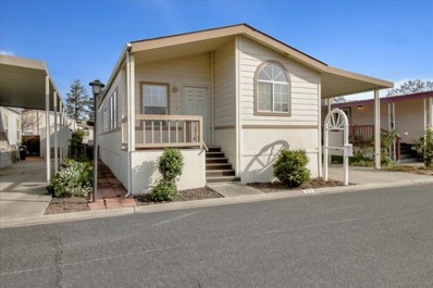 555 Umbarger Road UNIT 43, San Jose, CA 95111 - MLS#: ML81779167
